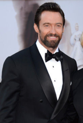 One of 5 Best Dressed Men at This Year's Oscars: Hugh Jackman